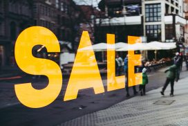 Foundations for your Black Friday Facebook Ad Campaign.